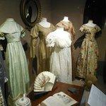 Women's Clothing 1800s-1820s