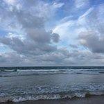 Sky, Sea, Sand!