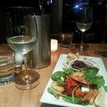 Tasting Plate Denmark Hotel Restaurant, WA