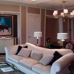 living room (Celebrity room type)