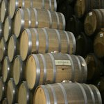 Barrels in La Rojeña