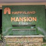 Happyland Mansion