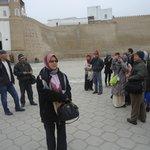 Art Fortress, Bukhara