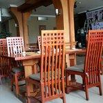 Ruangan Makan