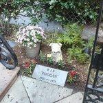 Poogan's Grave