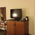 TV/dresser