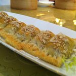 Char Siew Pastry