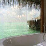 Luxury water house