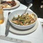 Hunan salad