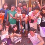 Student Group from Japan
