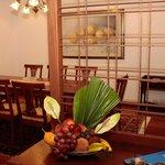 Habitaciones cómodas y exclusivas