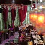 صورة فوتوغرافية لـ Nay Lebanese Restaurant & Lounge