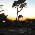Sunset in Asilomar