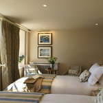Lovely Twin Room