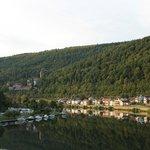 Zwingenberg am Neckar nahe Neunburg