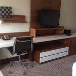 escritorio y TV