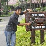 gerbang club house