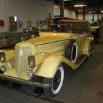 Classic Automobile Coachwork , a Stutz ?
