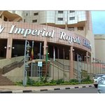 Photo de Imperial Royale Hotel