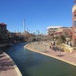 Historic Arkansas Riverwalk of Pueblo !!