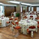 salon de bodas y reuniones Cordoba de hotel ciudad de vigo