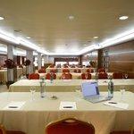 salon para bodas y reuniones de empresa hotel ciudad de vigo