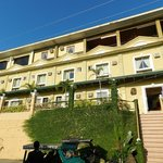 Mt Tapyas Hotel