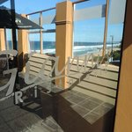 Gianni's is situated right on the beachfront with panoramic views of the Indian Ocean.
