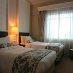 Rendezvous Hotel SG: Superior Twin Room