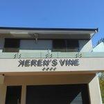 Keren's Vine Foto