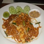 Noodles :)