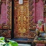 Balinesische Pracht