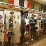 Les collections du Fort
