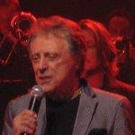 Fran Valli in concert