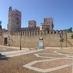 San Marcos Castle