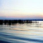 Inselsee Güstrow etwa 3 km