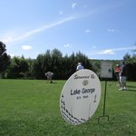 Lake George Rotary Golf Tourney Aug 2013; thank you again Dave and family