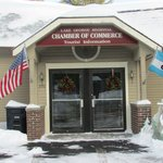 Always open - Lake George Chamber of Commerce -