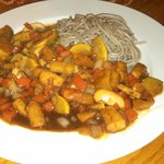 Gillie's Vegetarian Cuisine