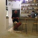 Cooper Beach Club Rum Bar