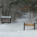 snowshoe anyone to Prospect Mountain