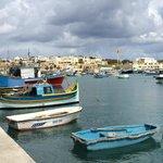 Villaggio dei Pescatori - Marsaxlokk