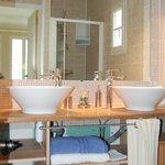 salle de bain Océane