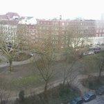 Meininger Hotel Hamburg