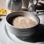 My Porridge at Tipsy Terrace !