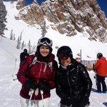 Peak at Snowbasin