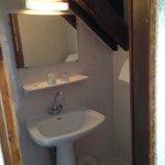 banheiro quarto 403