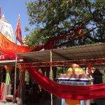 Kankai Mata Temple