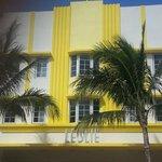 SoBe Art Deco