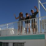 Mamma Linda Houseboat